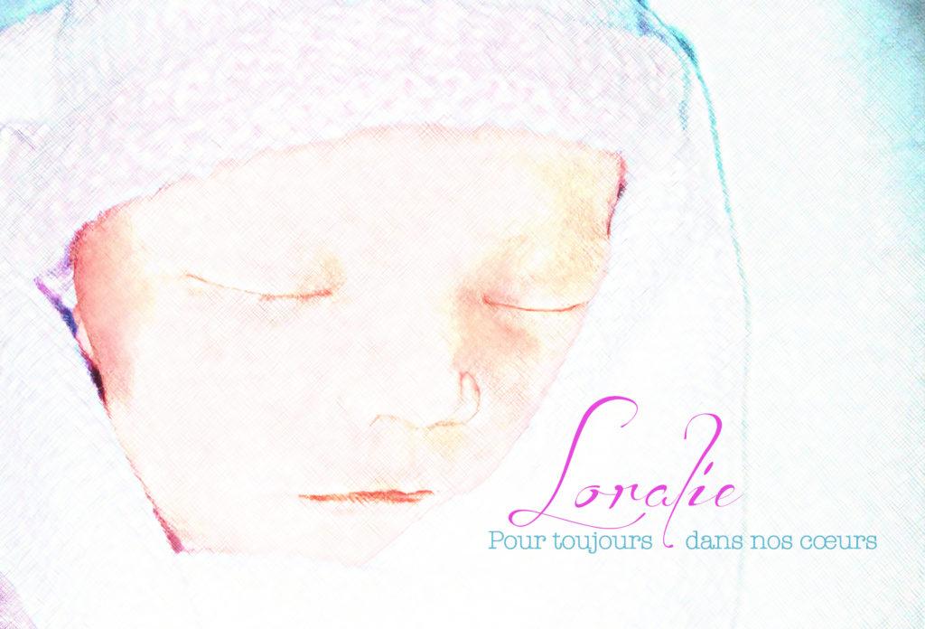 Loralie-dessin